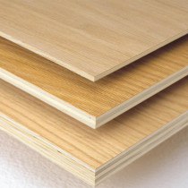 Paneling and boatbuilding plywood